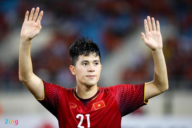 Ngoài Quang Hải, những cầu thủ Việt Nam sáng giá nào được người hâm mộ kỳ vọng tỏa sáng năm 2020? - Ảnh 5