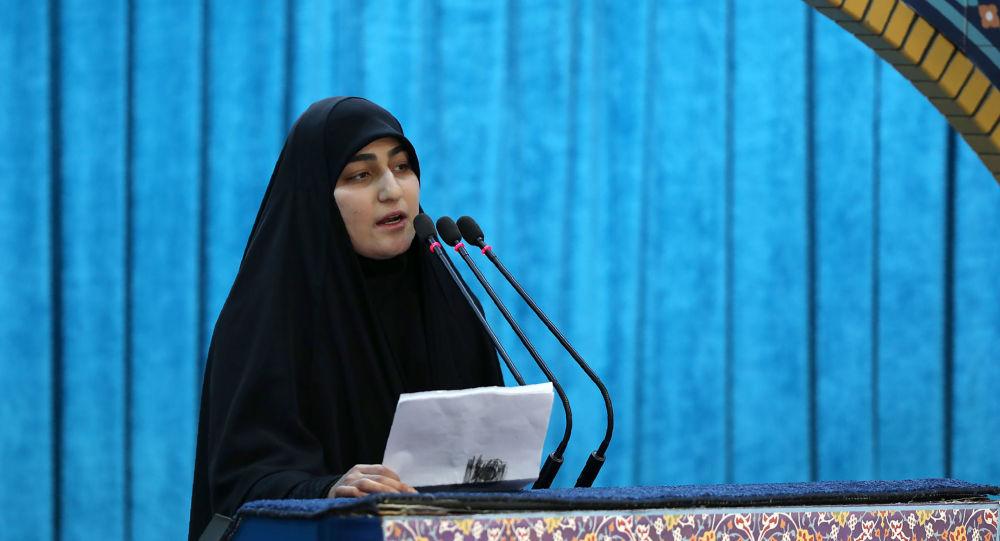 """Con gái của tướng Soleimani cảnh báo nước Mỹ đối diện với """"ngày đen tối"""" - Ảnh 1"""