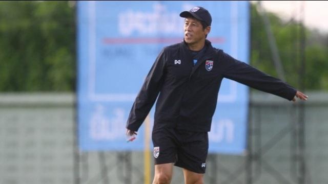 """U23 Thái Lan bị """"bắt bài"""" sơ đồ chiến thuật ngay trước thềm VCK U23 châu Á 2020 - Ảnh 1"""