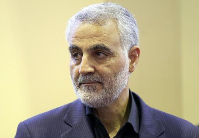"""Con gái của tướng Soleimani cảnh báo nước Mỹ đối diện với """"ngày đen tối"""" - Ảnh 2"""