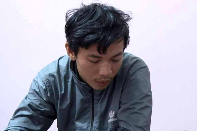 Khởi tố thanh niên 28 tuổi giết người tình vì sợ lộ clip sex - Ảnh 1