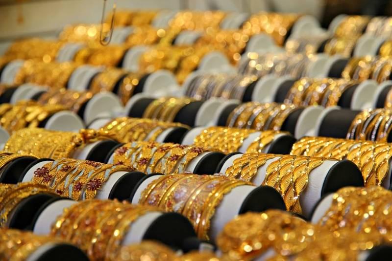 Giá vàng hôm nay 1/10/2020: Giá vàng SJC đang đứng ở mức cao - Ảnh 1