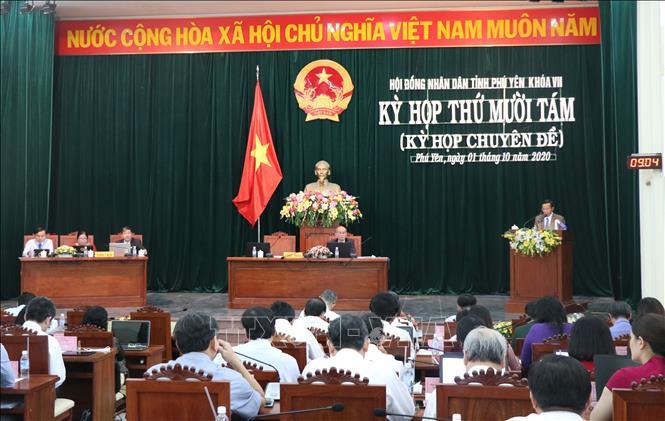 Giám đốc Sở được bầu giữ chức Phó Chủ tịch HĐND tỉnh - Ảnh 1
