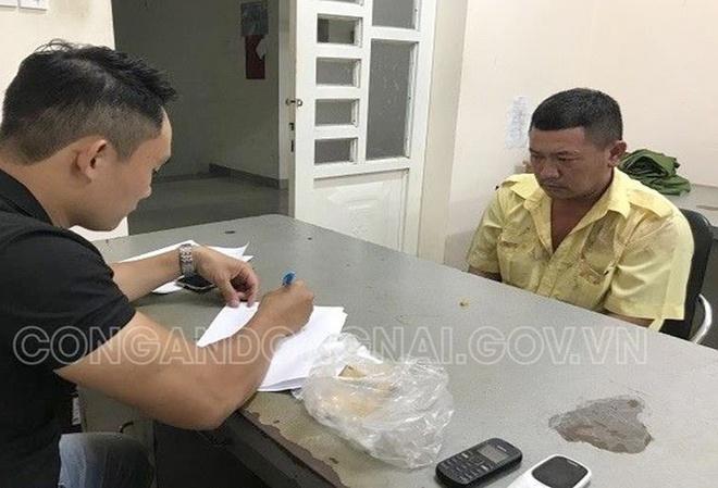 Vụ 7 tài xế taxi hỗn chiến trước cổng bệnh viện ở Đồng Nai: Hé lộ nguyên nhân - Ảnh 1