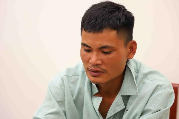 Vụ thanh niên tử vong ven đường, trên cổ có vết cứa: Mâu thuẫn vì không đủ tiền mua ma túy - Ảnh 1