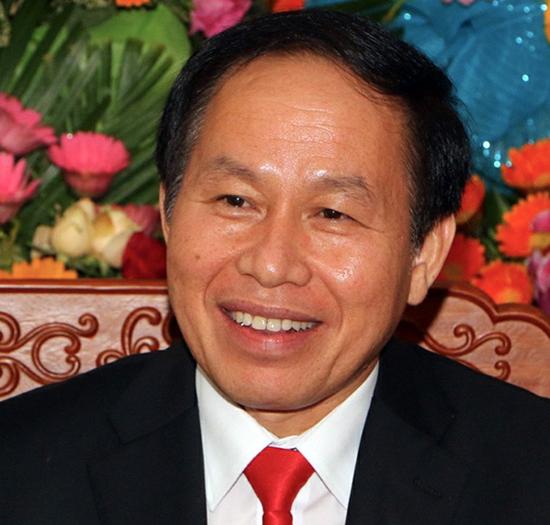 Ông Lê Tiến Châu tái đắc cử Bí thư Tỉnh ủy Hậu Giang - Ảnh 1