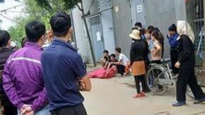 Vụ chồng cũ sát hại vợ và tình địch tại phòng trọ ở Bắc Giang: Hé lộ nguyên nhân ban đầu - Ảnh 1