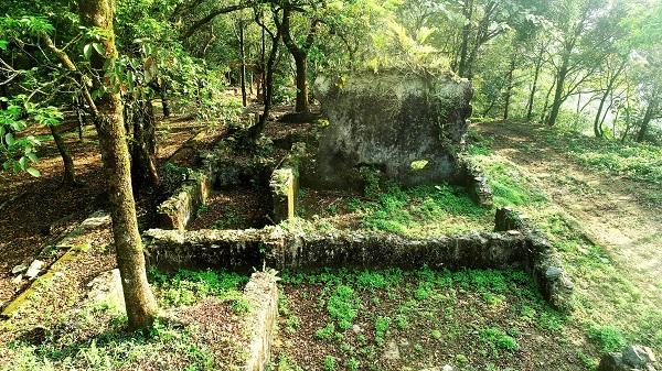 Bí ẩn về thị trấn trên núi Ba Vì bị lãng quên và lời đề nghị nhã nhặn: Hồi sinh một phần thị trấn xưa (Bài 4) - Ảnh 2