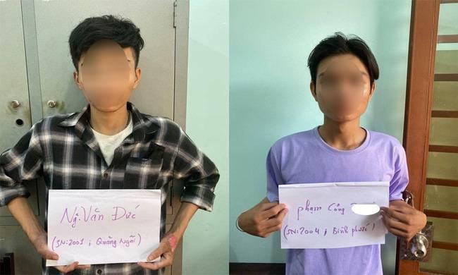 Vụ thiếu nữ 15 tuổi tử vong nghi bị bạn trai tẩm xăng đốt: Hé lộ nguyên nhân - Ảnh 1