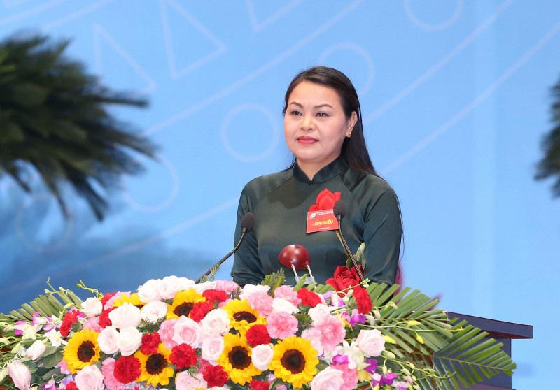 Bà Nguyễn Thị Thu Hà tái đắc cử Bí thư Tỉnh ủy Ninh Bình - Ảnh 1