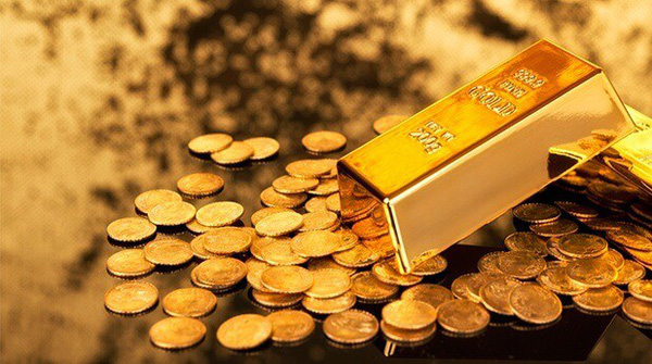 Giá vàng hôm nay 23/10/2020: Giá vàng SJC giảm nhẹ - Ảnh 1
