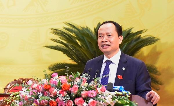 Ông Trịnh Văn Chiến, ông Nguyễn Đình Xứng không tham gia Ban Chấp hành Đảng bộ Thanh Hóa khóa mới - Ảnh 1