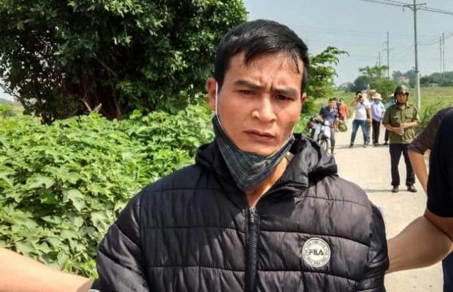 Vụ nữ sinh Học viện Ngân hàng bị sát hại: Hé lộ chân dung 2 nghi phạm - Ảnh 2