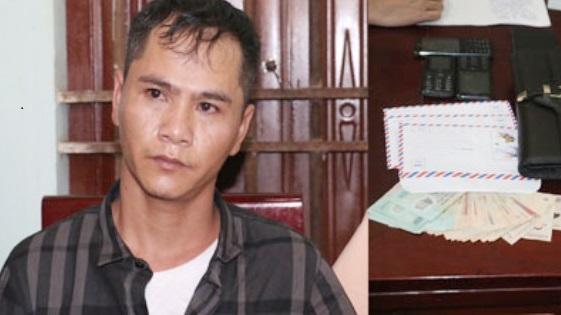 Lột mặt nạ của cặp vợ chồng cầm đầu đường dây buôn bán ma túy - Ảnh 1