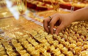 Giá vàng hôm nay 30/10/2020: Giá vàng SJC tăng 50.000 đồng/lượng - Ảnh 1