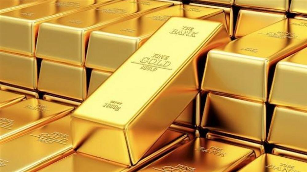 Giá vàng hôm nay 31/10/2020: Vàng thế giới lao dốc, vàng SJC trong nước tăng 250.000 đồng/lượng - Ảnh 1