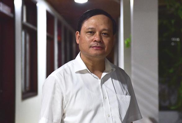 Tuyên Quang không ký hợp đồng 2,5 tỷ may trang phục cho đại biểu dự đại hội Đảng - Ảnh 1