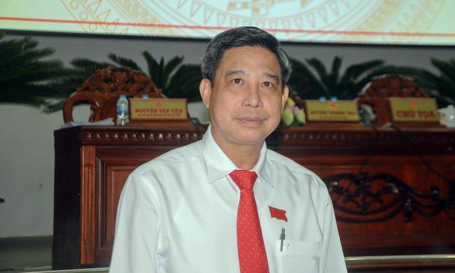 Chân dung ông Đồng Văn Thanh được bầu giữ chức Chủ tịch UBND tỉnh Hậu Giang - Ảnh 1