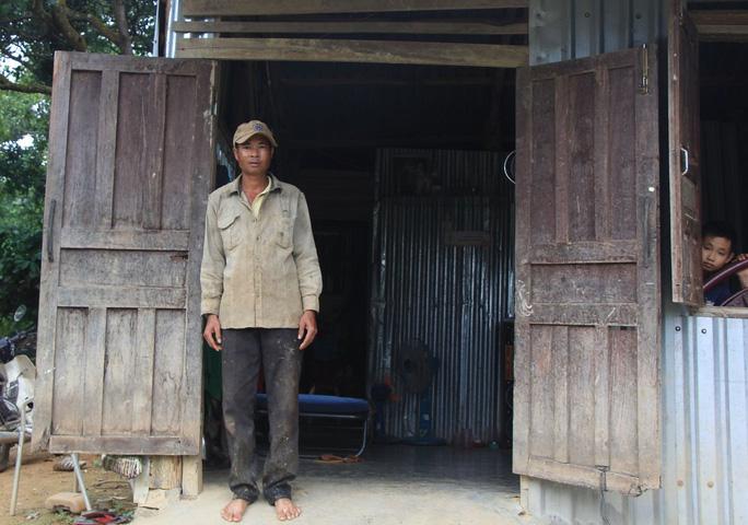 """Vụ ăn chặn gạo """"cứu đói"""" ở Đắk Nông: Vì sao tổ trưởng tổ dân phố bị bãi nhiệm? - Ảnh 1"""