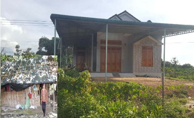 Tiền hỗ trợ COVID-19 lạc vào túi nhà giàu: Hai cán bộ ở Đắk Lắk bị kiểm điểm - Ảnh 1