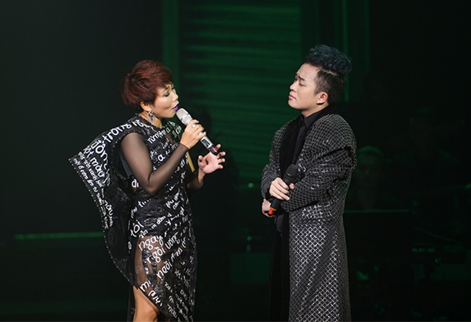 Ca sĩ Tùng Dương: Giải mã những tin đồn bủa vây và người vợ bí ẩn - Ảnh 1