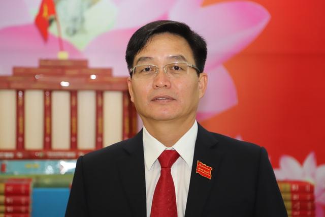 Ông Nguyễn Đình Trung được bầu giữ chức Chủ tịch UBND tỉnh Đắk Nông - Ảnh 1