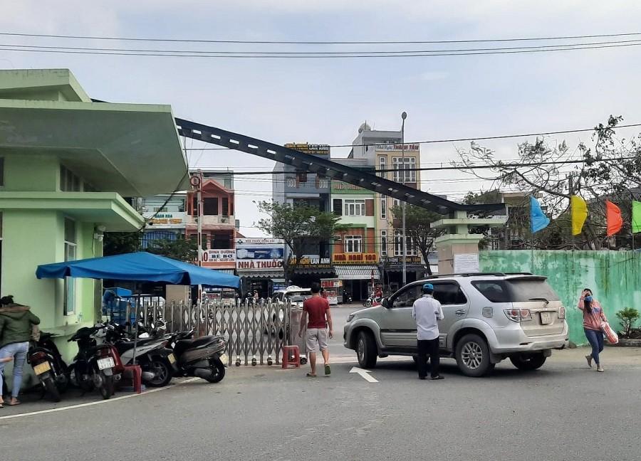 """Chuyện """"uyển chuyển"""" thu phí giữ xe tại bệnh viện Sản - Nhi Đà Nẵng - Ảnh 2"""