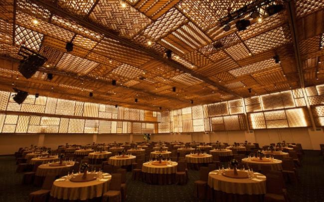 Địa điểm tổ chức đám cưới Công Phượng- Viên Minh quy mô lớn thế nào? - Ảnh 1
