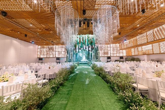 Địa điểm tổ chức đám cưới Công Phượng- Viên Minh quy mô lớn thế nào? - Ảnh 4