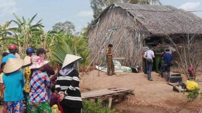 Vụ thi thể nữ giới đang phân hủy trong căn nhà hoang: Danh tính nạn nhân - Ảnh 1