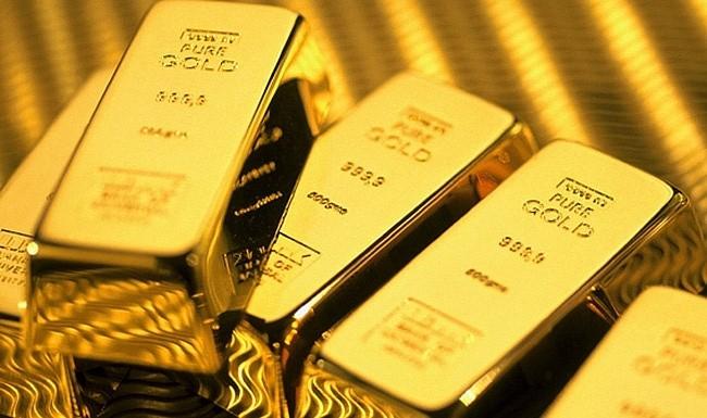 Giá vàng hôm nay 2/11/2020: Giá vàng thế giới liên tiếp giảm - Ảnh 1