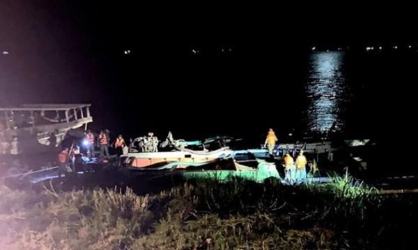 Vụ truy sát nhóm đánh cá, 2 bố con bị bắn thương vong: Hé lộ nguyên nhân - Ảnh 1