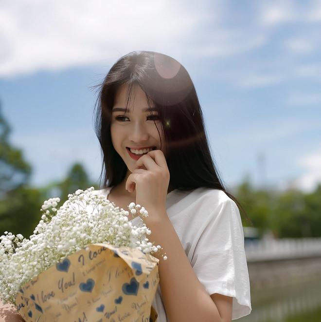 Tiết lộ về gia thế Hoa hậu Việt Nam 2020 Đỗ Thị Hà - Ảnh 4