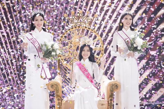 Tiết lộ về gia thế Hoa hậu Việt Nam 2020 Đỗ Thị Hà - Ảnh 1