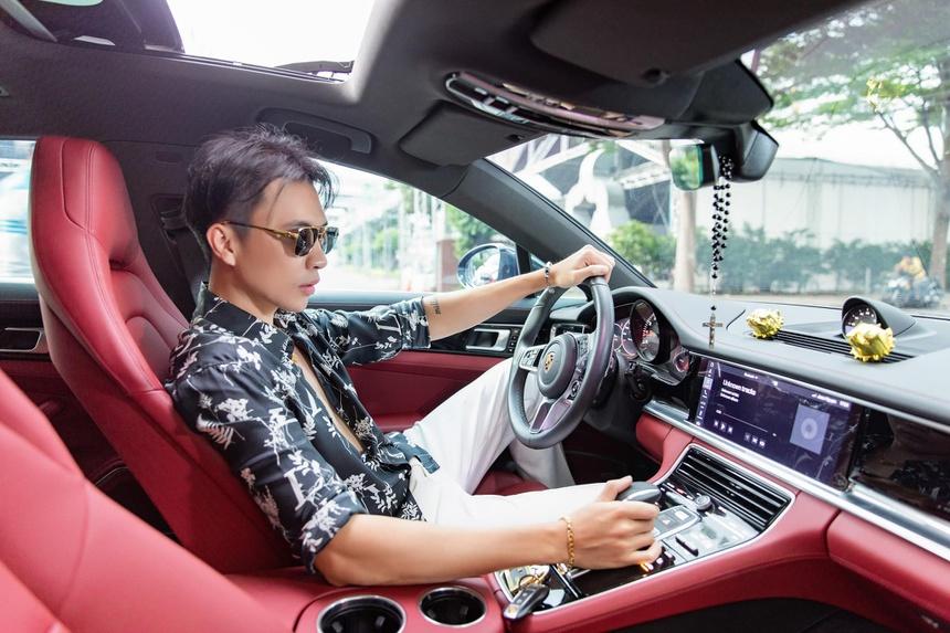 CEO Jason Nguyễn - hotboy đồ hiệu, xe sang vừa bị bắt về tội lừa đảo 57 tỷ đồng là ai? - Ảnh 1