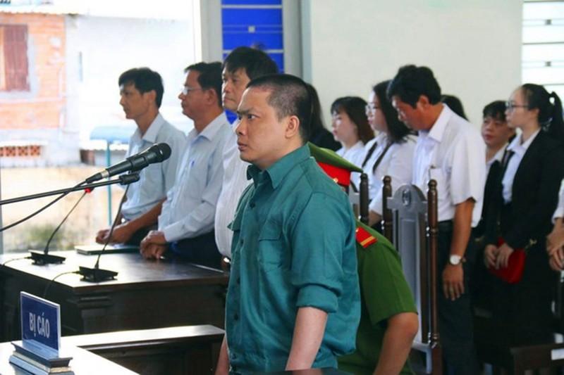 Vì sao Phó Giám đốc bệnh viện Đa khoa Bình Thuận bị đình chỉ chức vụ? - Ảnh 1
