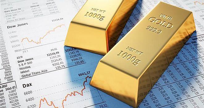 Giá vàng hôm nay 28/11: Giá vàng SJC quanh ngưỡng 54 triệu đồng/lượng - Ảnh 1