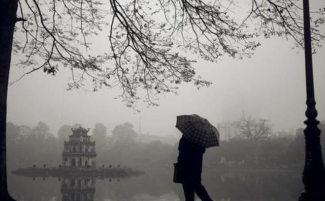 Dự báo thời tiết mới nhất hôm nay 29/11: Hà Nội lạnh 16 độ C - Ảnh 1
