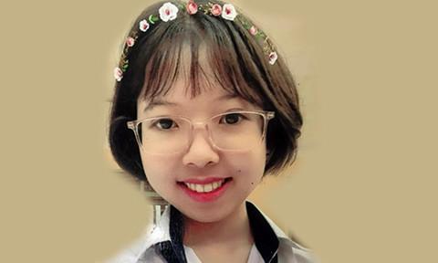 """Vụ thiếu nữ 18 tuổi mất tích ở TP.HCM: Người bố tiết lộ về """"sự xuất hiện"""" của một thanh niên - Ảnh 1"""