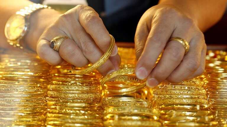 """Giá vàng hôm nay 3/11/2020: Giá vàng SJC tăng """"sốc"""", mua vào trên 56 triệu đồng/lượng - Ảnh 1"""