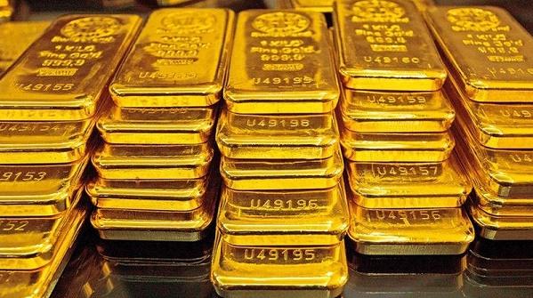 Giá vàng hôm nay 4/11/2020: Vàng SJC vững mốc 56 triệu đồng/lượng - Ảnh 1