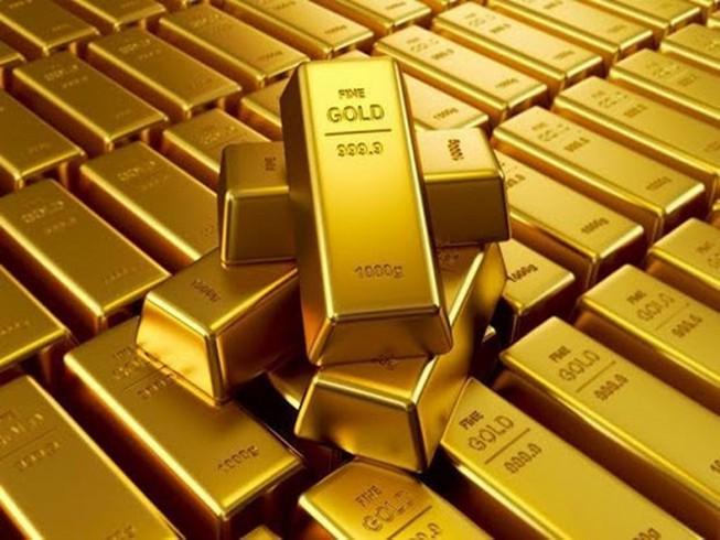 Giá vàng hôm nay 5/11/2020: Giá vàng SJC giảm 300.000 đồng/lượng - Ảnh 1