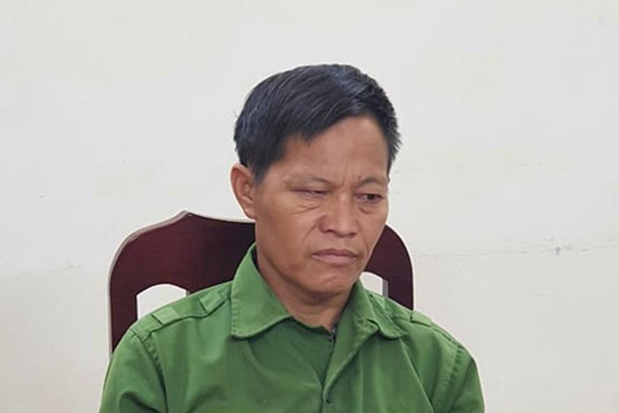Vụ 4 bố con giết 2 hàng xóm ở Hà Giang: Trưởng thôn Súng Sảng nói gì về nghi phạm? - Ảnh 1