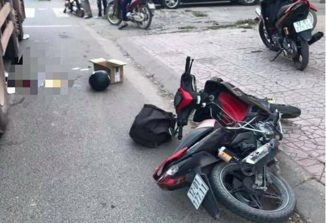 Thai phụ gặp tai nạn tử vong trên đường về quê, bác sĩ mổ bắt con thành công - Ảnh 1