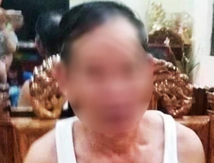Vụ cụ ông U70 bị tố hiếp dâm bé gái 13 tuổi: Cho tiền sau mỗi lần thực hiện hành vi - Ảnh 1
