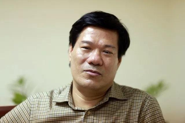 Cựu Giám đốc CDC Hà Nội Nguyễn Nhật Cảm bị truy tố - Ảnh 1