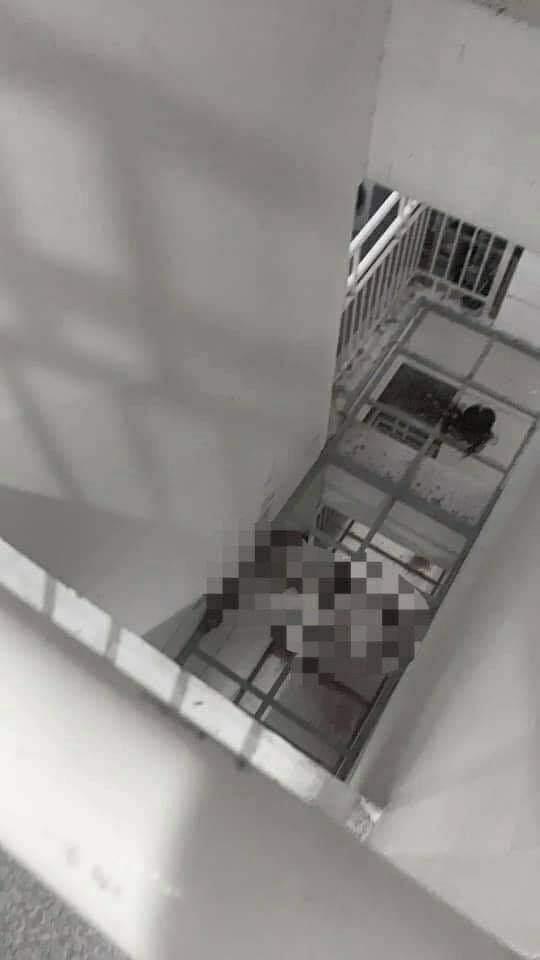 Vụ thi thể người phụ nữ không nguyên vẹn ở chung cư TP.HCM: Hé lộ nguyên nhân cái chết - Ảnh 1