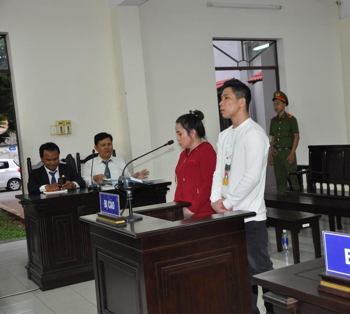 Cảnh báo hàng loạt vụ án mua bán người ở Bà Rịa- Vũng Tàu - Ảnh 1