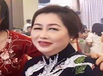 """Vụ vận chuyển lậu 51kg vàng: Người dân tiết lộ sốc về bà trùm Mười """"Tường"""" - Ảnh 1"""