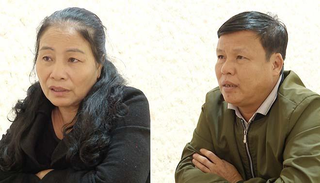 Vụ 4 đôi nam nữ mua bán dâm ở Hà Tĩnh: Gái bán dâm được 100 nghìn đồng/lần - Ảnh 1